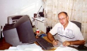 In Memoriam – Hilmo Trebinjac sin Jašara iz Gračanice
