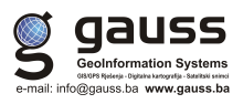 GAUSS konferencija o Location Intelligence (LI)