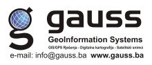 GAUSS konferencija o Location Intelligence (LI)